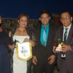 Premio al Orgullo Usuluteco